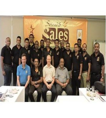 Serendib Flour Mills conducts the 'Serendib Sales Training Guild' for senior professionals