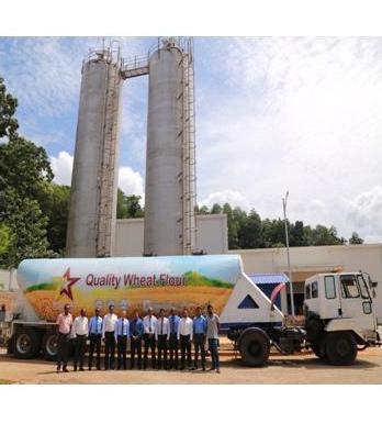 Serendib Flour Mills takes yet another step towards nurturing the environment