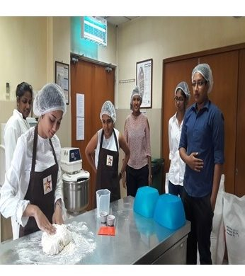 Serendib Flour Mills provides training for interns