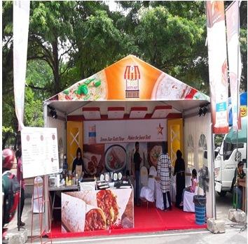 Eat Street Colombo