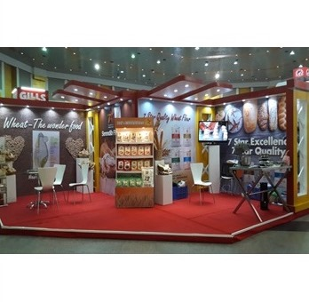 Pro Food Pro Pack 2017 Exhibition