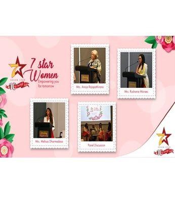 Serendib Flour Mills celebrates the power of women